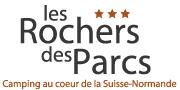 Camping Les Rochers des Parcs à Clécy